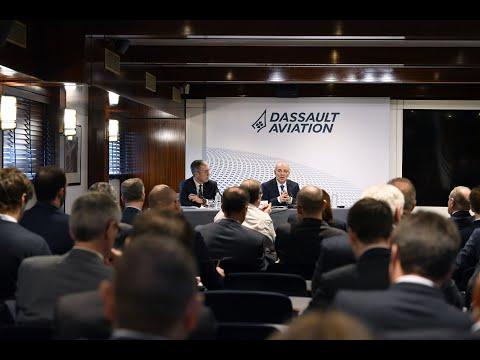 Résultats annuels 2019 - Questions/Réponses - Dassault Aviation