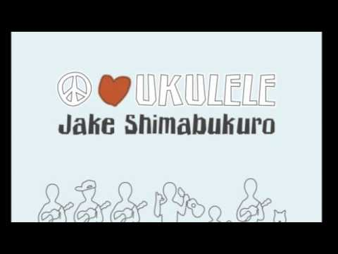 Jake Shimabukuro  143 Kellys song