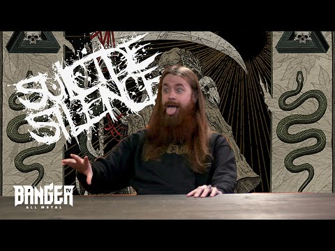 SUICIDE SILENCE Become the Hunter Album Review | Overkill Reviews
