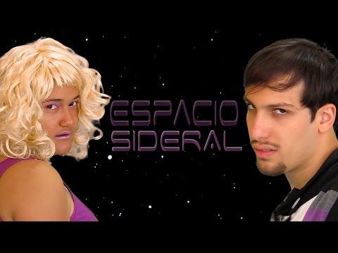Espacio Sideral - Ramses Hatem ft. Andrea Maramara