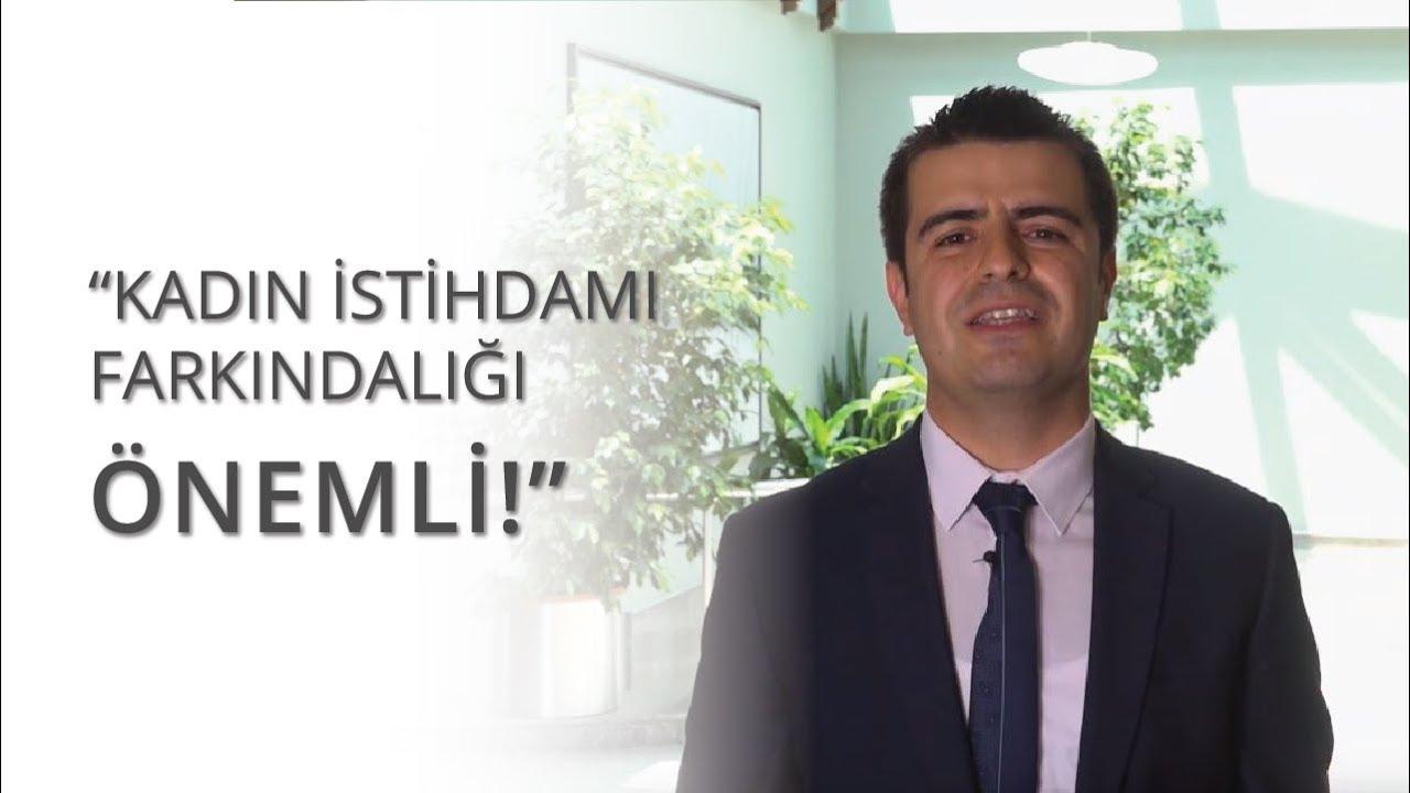 KADIN DOSTU ŞİRKETLER! - (Grup Yöneticisi) - Hüseyin Gürel