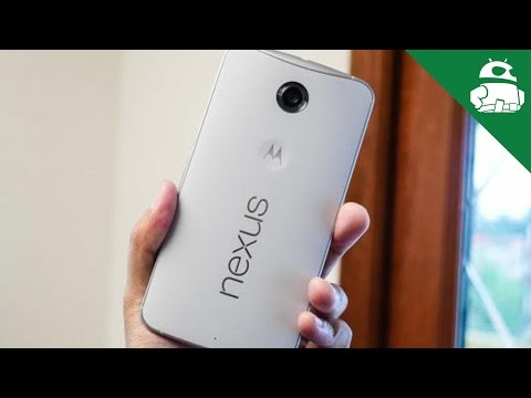 Deal alert: Nexus 6 price slashed to $349!