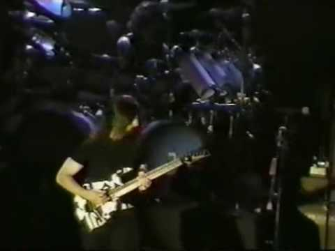 Dream Theater - Lines in the Sand (Live @ Irving Plaza) pt. 2 mp3