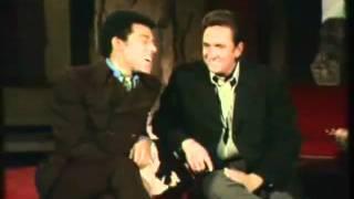 OC Smith; Johnny Cash - Medly