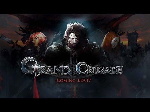 Lineage II: Grand Crusade