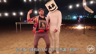 Download Mp3 Marshmello 史上最安靜的訪問【yololab 】