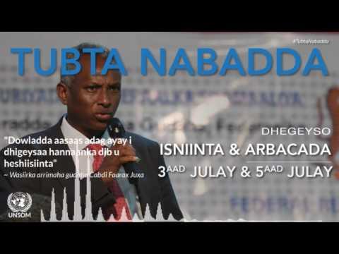 Tubta Nabadda Episode 44