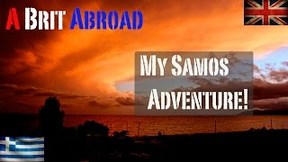 My Samos Adventures