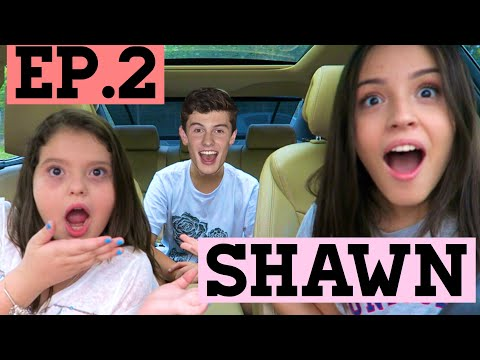 #CARRÔKE EP. 2 - PLAYLIST SHAWN MENDES (Carpool Karaoke)