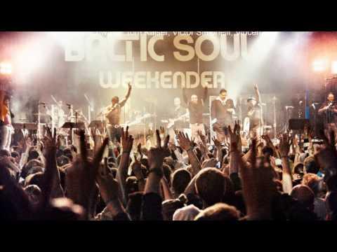 Baltic Soul Weekender DJ Line Up #1 - #10