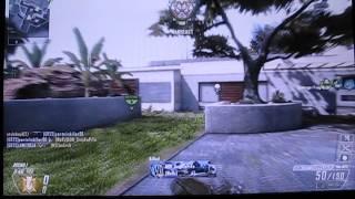 Call of Duty Black Ops II - Demolition on Raid - 28/6 - Playstation 3