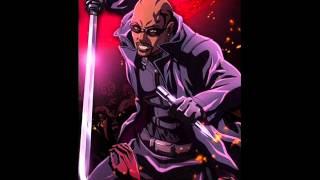 Marvel Blade anime review
