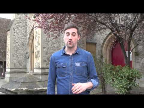 Worship Central 2012 Promo