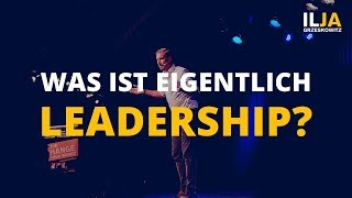 Gambar cover Was ist Leadership? [Führung vs. Management] VLOG #22
