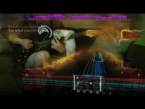 "Rocksmith Remastered - DLC - Guitar - Alice in Chains ""Heaven Beside You"""