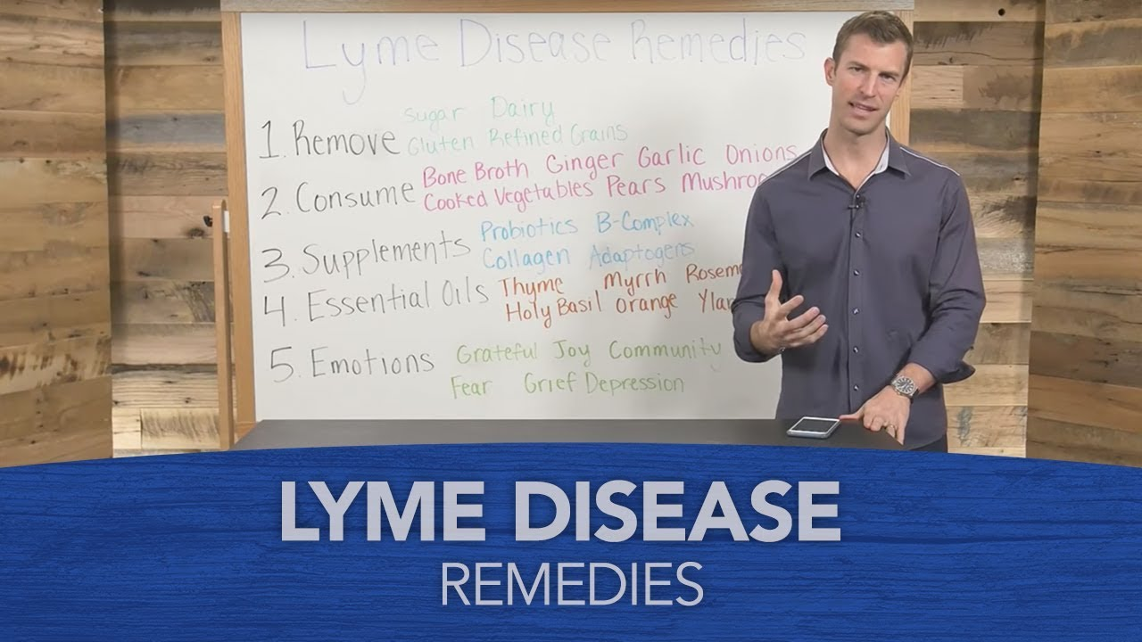 The incredibly frustrating reason there's no Lyme disease vaccine