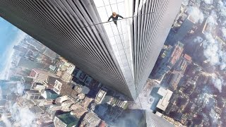 Mark Kermode reviews The Walk