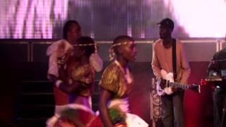 NAVIO LIVE PERFORMING NAWULIRANGA