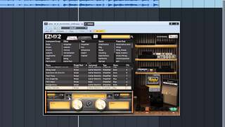 EZ Mix 2 - Amps Preset Review