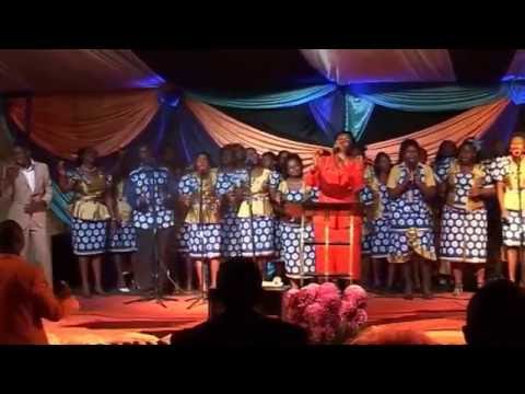 Reverend Dr. Faithful Mutibvu - Open My Eyes