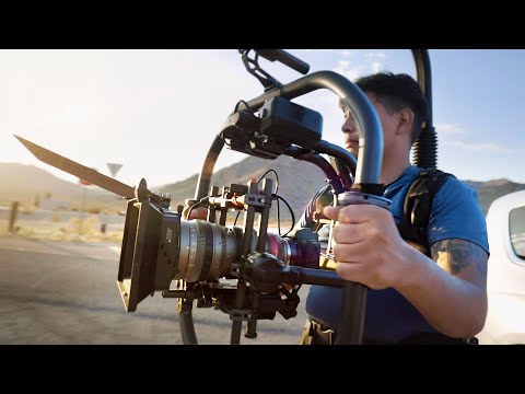 Cinema Lens On A $600 Mirrorless Camera = EPIC Cinematic Canon M50 ??