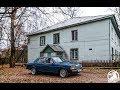 Немецкая Классика на Японском V8 Mercedes  Benz W123