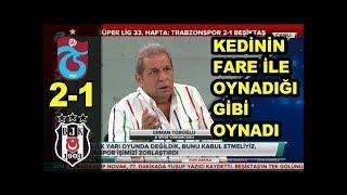 Trabzonspor 2 1 Be Ikta Erman Toro Lu Yorumlar