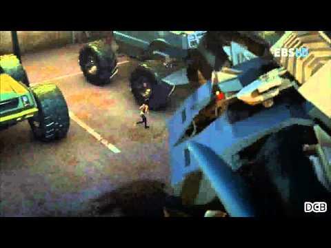 Transformers: Prime - Breakdown S01E21 Korean Dubbed