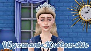 WYZWANIE KRÓLEWSKIE [#75] Królowa Daenerys & trudny poród