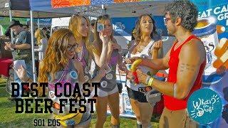 S01 E05 - Best Coast Beer Fest