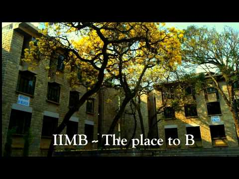One Day at IIMB Edition 2
