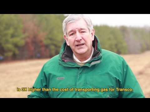 True Costs of the Atlantic Coast Pipeline ACP