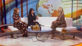 Tatjana Mandić Rigonat i Hana Selimović o smeni Hubača