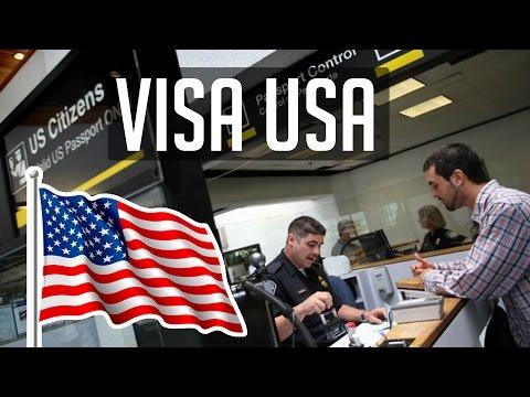 Trámites para solicitar la visa de turista de Estados Unidos