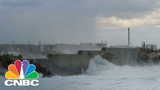 There's No Such Thing As A Category 6 Hurricane | CNBC