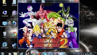 como baixar dragon ball z raging blast 2 mugen