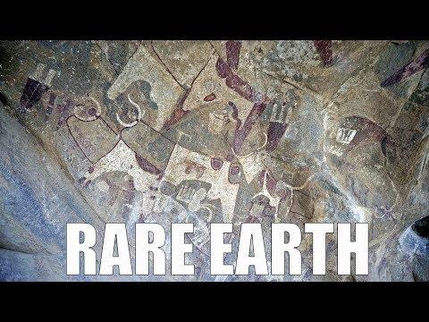 The Ancient Rock Paintings of Laas Geel