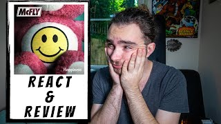 Baixar MUSICIAN REACTS TO 'HAPPINESS' BY MCFLY