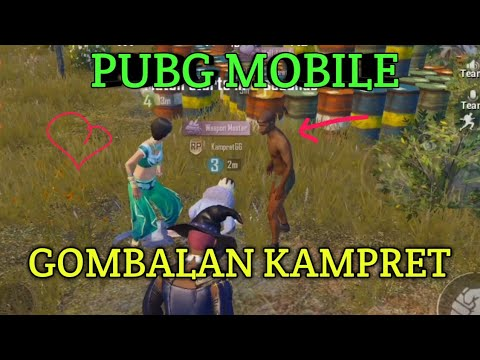 Gombalan Kampret Ala Si Momon | PUBG Mobile
