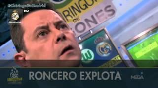 رونسيرو ينفعل بشدة: كفاكم تفاهات عن الريمونتادا.. نريد أفعال لا أقوال