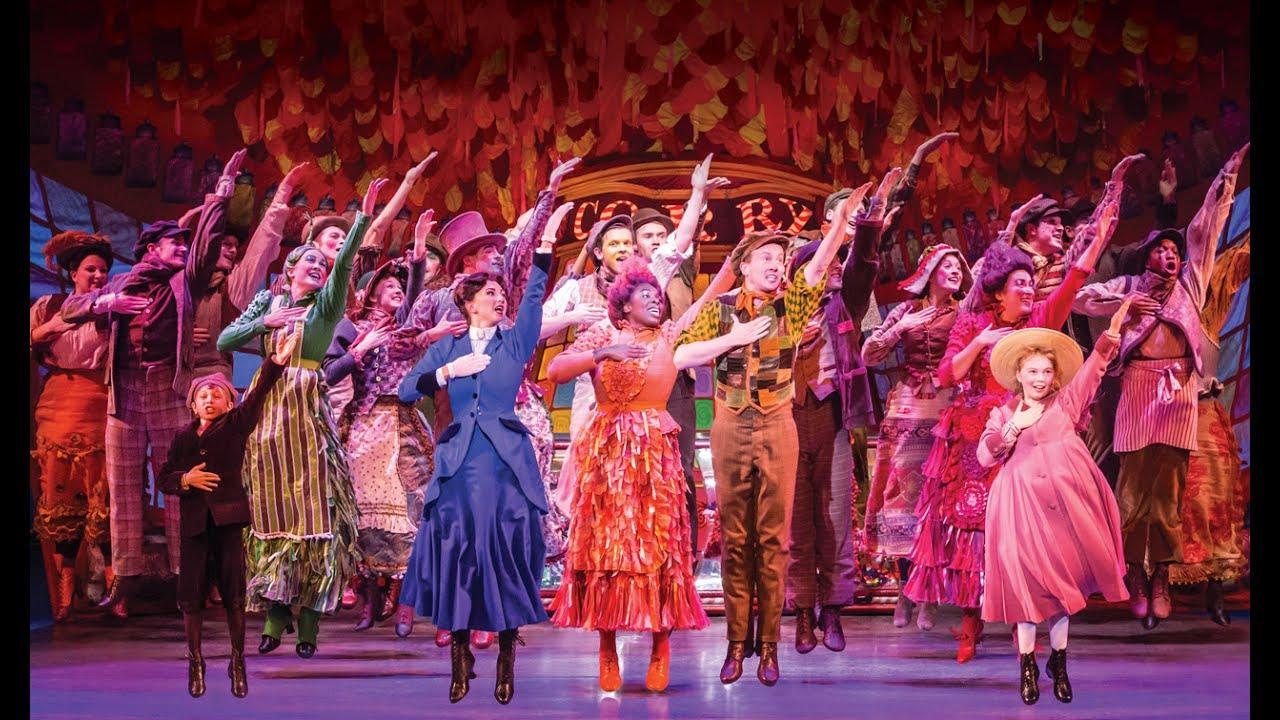 mary poppins musical stuttgart # 3