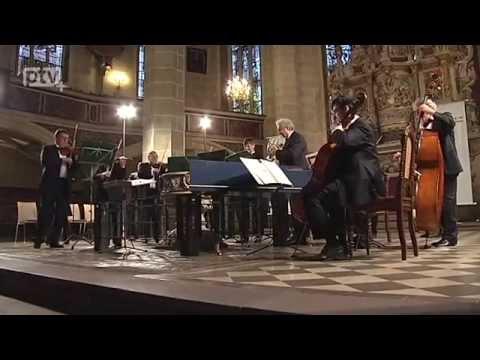 Festival Sandstein & Musik startet in die 22. Saison