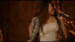 Miley Cyrus Hoedown Throwdown Movie Scene - DVD RIP.mp3