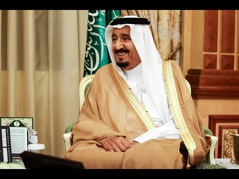 Saudi King Won't Abdicate to Son, Senior Official Says