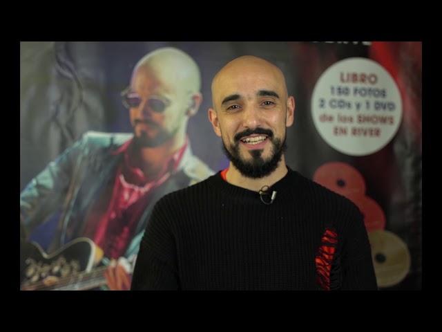 Abel Pintos #LaFamiliaFestejaFuerte - Fedorco Producciones