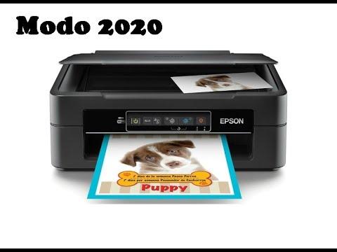 como-adicionar-impressora-na-rede-wi-fi---epson-l375-l395-xp-241-l365---mesmo-modo-2020