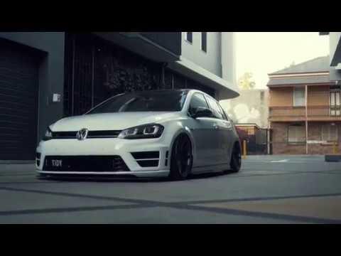 Download Tidy - MK7 Golf R   4K