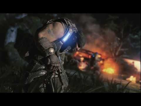 Gears of War 3 (Trailer 2012)