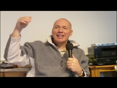 ACIM & Jesus: David Hoffmeister Master Teacher A Course in Miracles Teacher Training