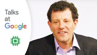 News Lab at Google: Nick Kristof and Sheryl WuDunn | A Path Appears